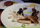 全新自選三道菜晚餐!Assaggio維港景色下的意國風味