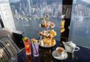 讓夏日的維港天際繁花盛放!Ritz-Carlton x St Germain下午茶