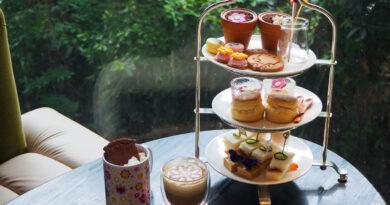 Mr. Men Little Miss可愛駕到!Let's Take Afternoon Tea at AMMO