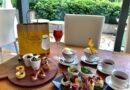 享受數碼港悠閒感覺!艾美酒店 x L'Occitane南法風情下午茶