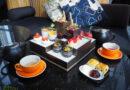 持續注入活力健康!WOOBAR「五行五色」排毒養顏下午茶