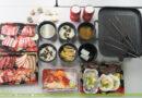 【在家舉行燒肉聚會!】外賣日式燒肉連爐具 燒鬼Yaki Oni優質和牛刺身盛宴