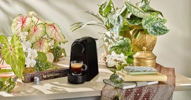 完全碳中和的實踐目標!Nespresso 全新「工藝之源」Aged Sumatra