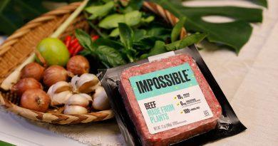 Impossible植物肉百佳超市開賣!