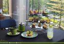清甜葡萄的最佳收成期!帝逸酒店「香印果緣下午茶」