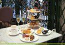 感受貴族情懷 歷山酒店維多利亞臻味下午茶