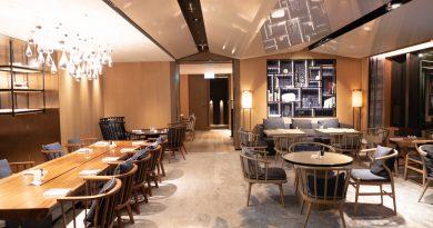 【旅居香港】#20 香港海洋公園萬豪酒店 Hong Kong Ocean Park Marriott Hotel 萬豪貴賓廊 M Club