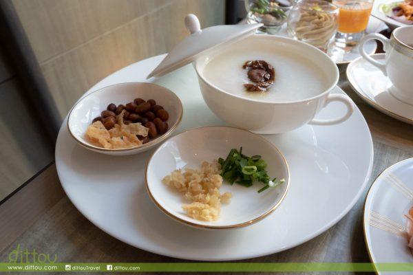 【旅居香港】#21 香港瑞吉酒店 The St. Regis Hong Kong (下) 潤 Rùn 早餐篇