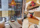 【中環樓上咖啡店】波希米亞健康輕食主義:角落 Corner Cafe