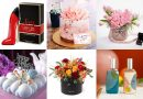 Fragrances, Cakes and Flowers: 母親節禮物精選