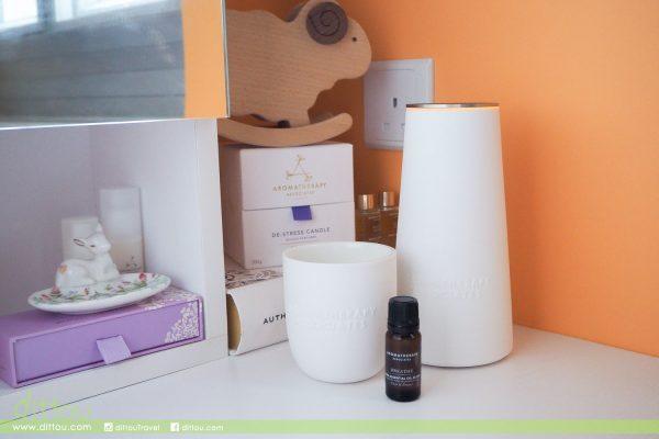 純淨精油氣息療癒感官 Aromatherapy Associates嶄新家居系列