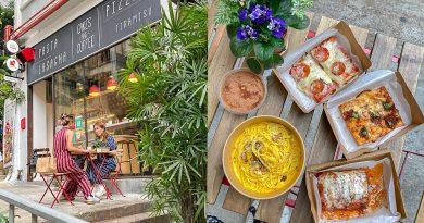 【上環美食】家鄉祖傳食譜 街角意式滋味Casa Pasta