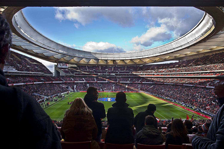 Estadio Wanda_Metropolitano (Francisco Pinton© _ Madrid Destino)