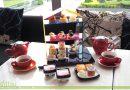 任食Mövenpick雪糕!在W的彩色小屋享受熱帶風情下午茶吧