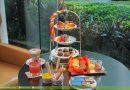 雪糕與朱古力的歡樂滋味:在樂聚廊享受Venchi意式夏日下午茶吧!