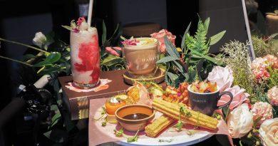 盛夏紅粉芬芳 HABITŪ x Jurlique Rosemantic Summer玫瑰英式下午茶