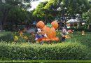 集可愛趣怪與詭魅神秘 Disney Halloween Time迪士尼惡人重返「惡」壇