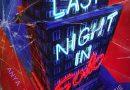 【影評】《Last Night in Soho》(2021,美國) :只能說兩位女角的吸引力實在是太強