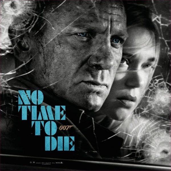 【影評】《007:No Time to Die》:「精采不亮麗、起落是無常」的007人生