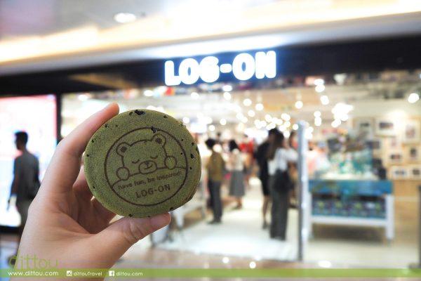 海港城LOG-ON回歸 全新客製化服務 搜羅快樂元素